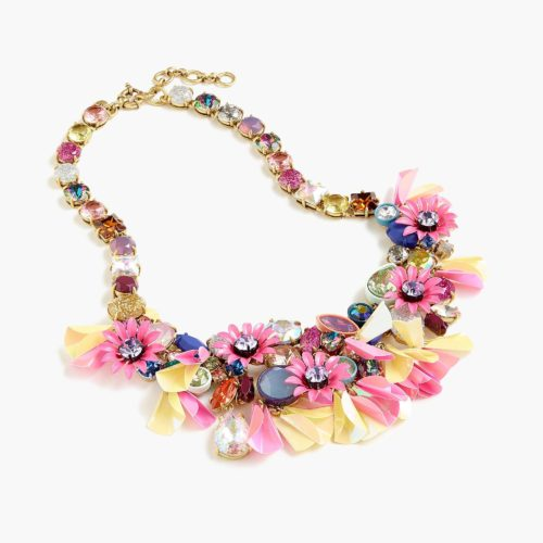Bright and Bold Summer Jewelry